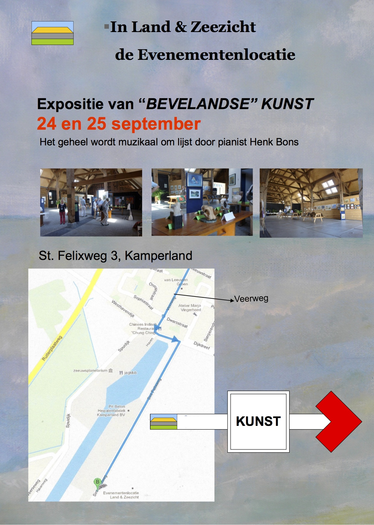 KUNSTROUTE 3 2016